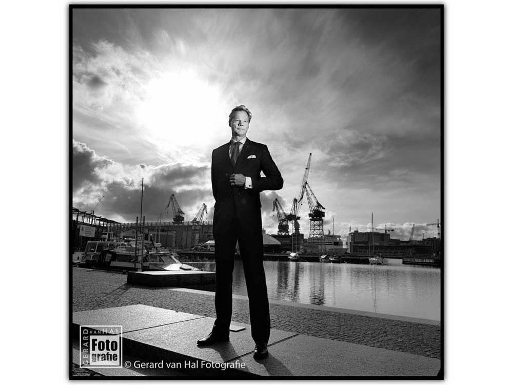 Gerard van Hal Fotografie Start