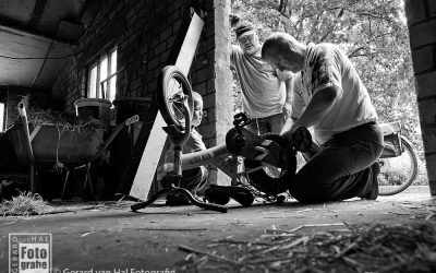 Workshop Fotografie (Vervolg)